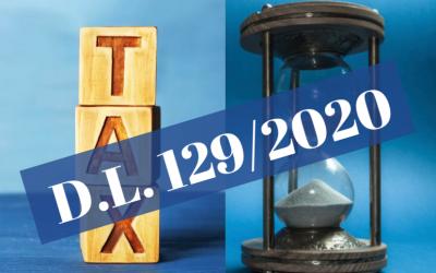 Cartelle esattoriali: cosa prevede il nuovo Decreto Riscossione?